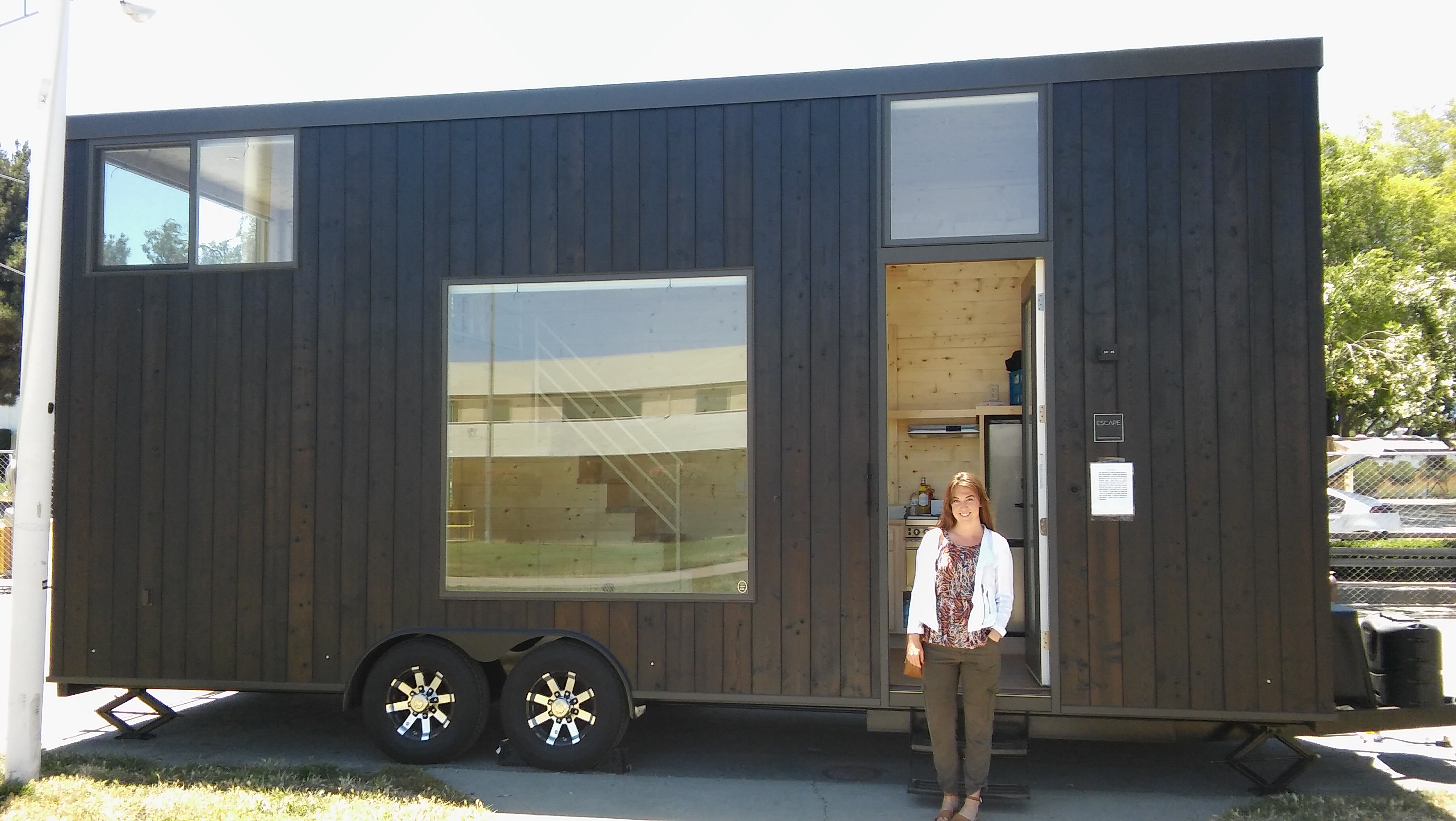 Tiny Houses | Delta Bay on cabin house designs, united states house designs, rv house signs, elf house designs, cottage house designs, rv interior design,